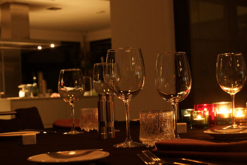 Taste Matters Restaurant Keerbergen Private dining Catering Home cooking